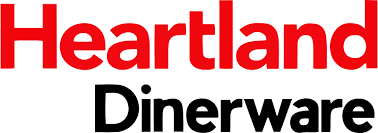 Heartland Dinerware logo