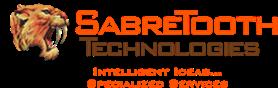 SabreTooth Technologies (via Delaget) logo